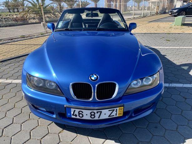 BMW Z3 1.9 Kit M 2002 e36