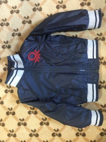 Ветровка, куртка, 86
