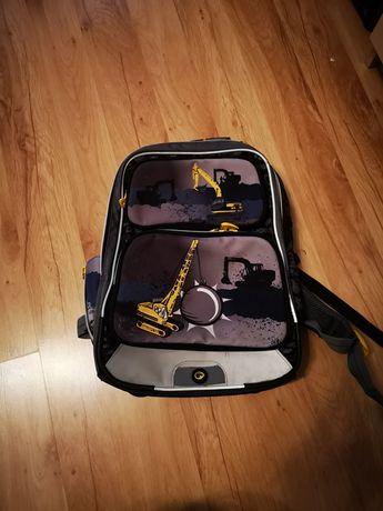 Plecak Bagmaster dla chłopca