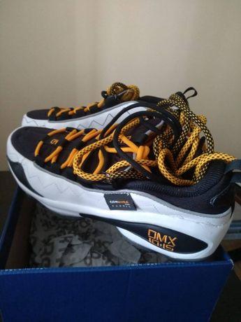 ОРИГИНАЛ!!! Кроссовки REEBOK DMX Run 10, размер 11 US, 44,5 EUR