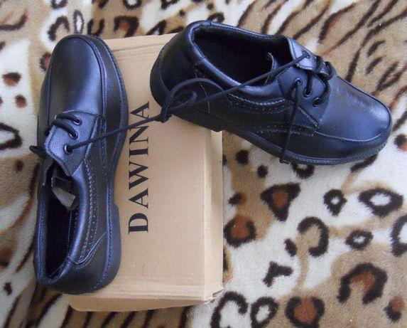 nowe buty dawina męskie wizytowe 45 46 sznurowane i wsuwane , ocieplan