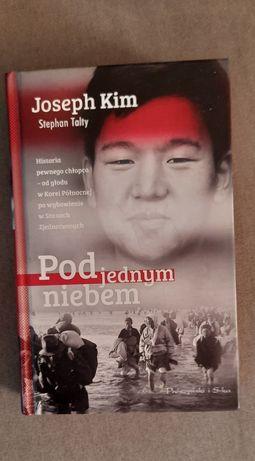 Pod jednym niebem Joseph Kim Stephan Talty