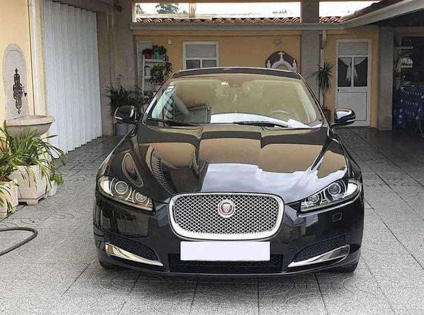 Jaguar XF Premium Luxury 2.2 D 200 CV