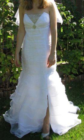 Nowa suknia ślubna GemmaGabriel