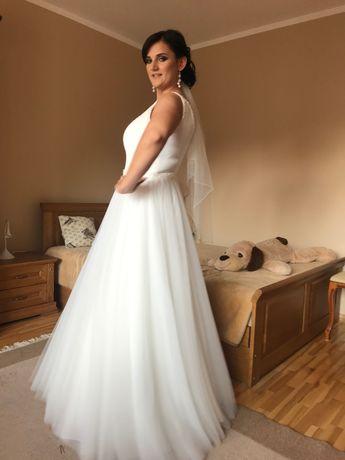 Sprzedam suknie ślubna Adria