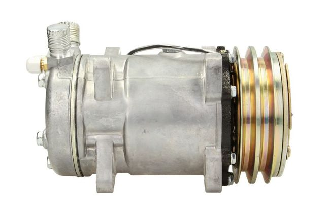 Sprężarka Klimatyzacji Massey Ferguson Deutz-Fahr Agco JCB Kompresor
