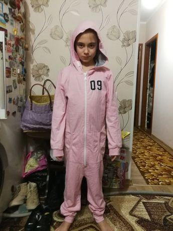 Пижама девочки 150
