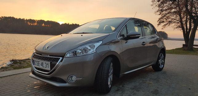 Peugeot 208 1.6 benzyna. Cena nie podlega negocjacji.