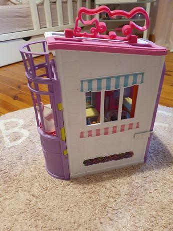 Barbie lecznica dla pieskow