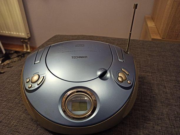 Radio odtwarzacz MP3 CD Radio do naprawy za puszkę kukurydzy