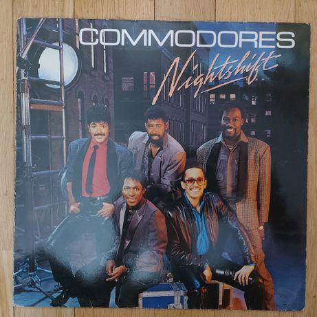 Commodores, Nightshift, Ger, 1985, bdb