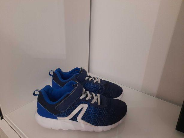 buty chłopięce sportowe r 38