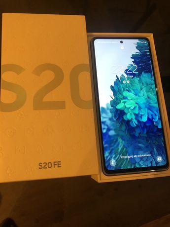 Samsung S20 FE Dualsim kupiony za gotówkę bez blokad okazja zamiana