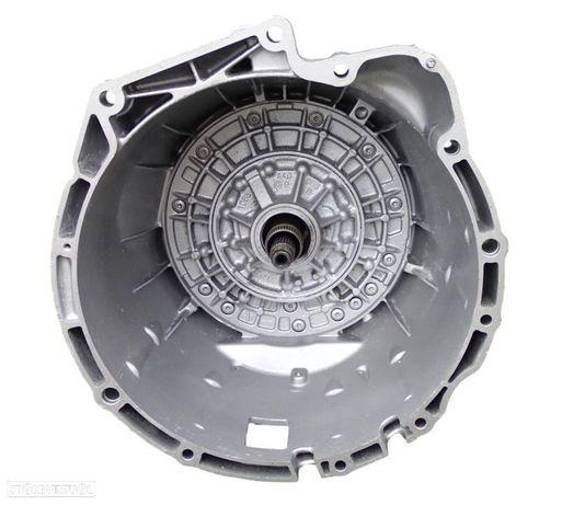 Caixa de Velocidades - BMW X5 E70 3.0D 6HP28X 1068050010 053W2E