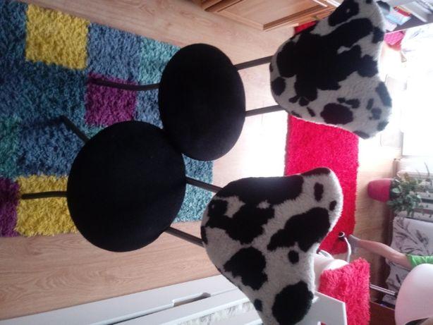 hokery krzesło panda