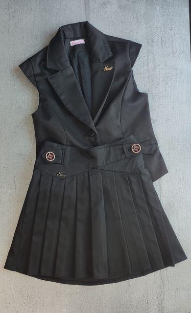 Продам одежду для школы 128-134, Suzie в идеале