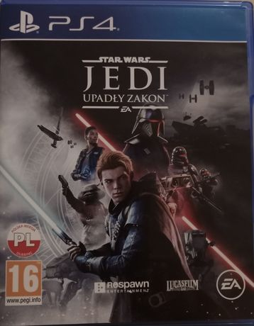 Jedi Upadły Zakon PS4