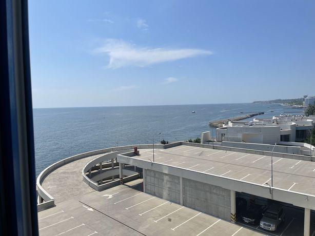 Квартира Аркадия с видом на море