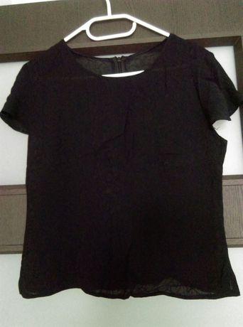 Bluzeczka M. Zwiewna, letnia