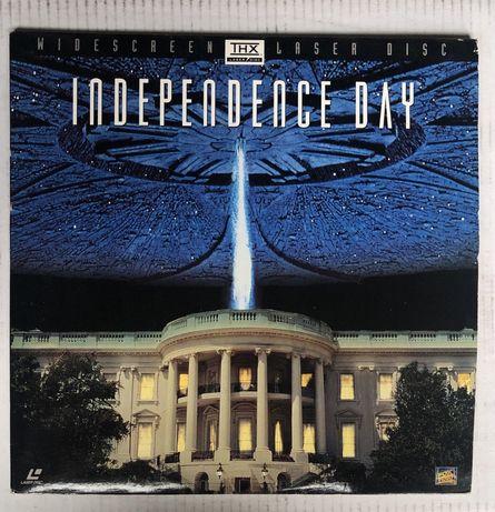 "Film 12"" laserdisc Dzien niepodleglosci"