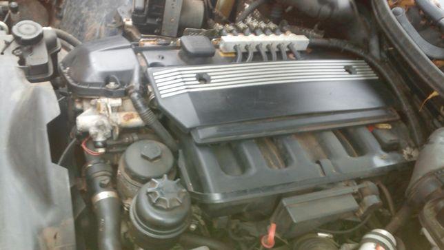 Silnik do BMW 525 E39 M54 2000 r.