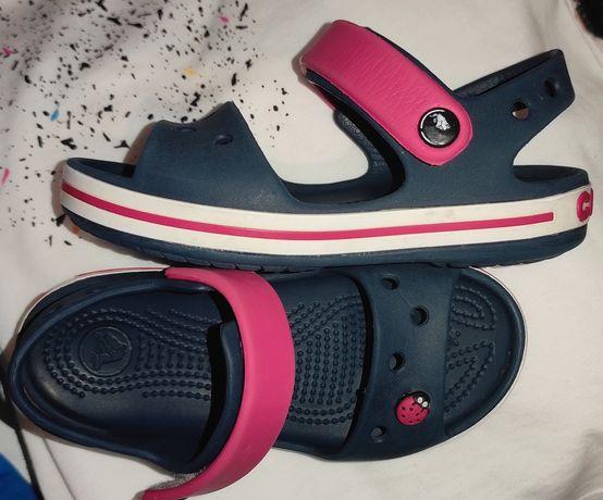 Продам сандали Crocs