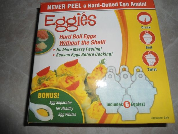 Форма для варення яєць
