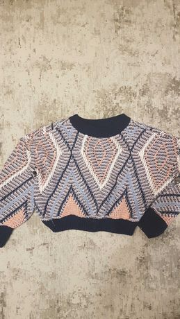 Sweterek Reserved 134