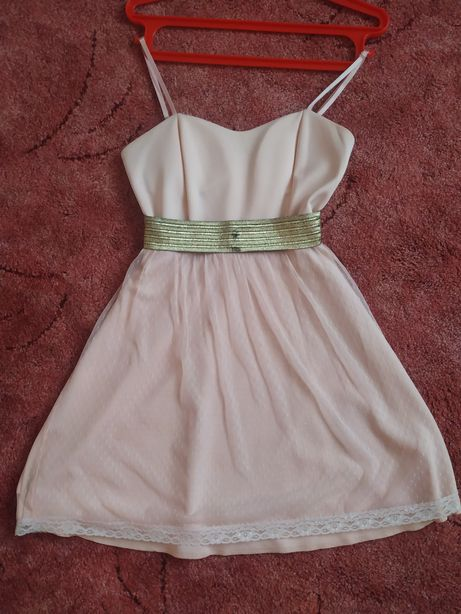 Літнє плаття. Сукня.