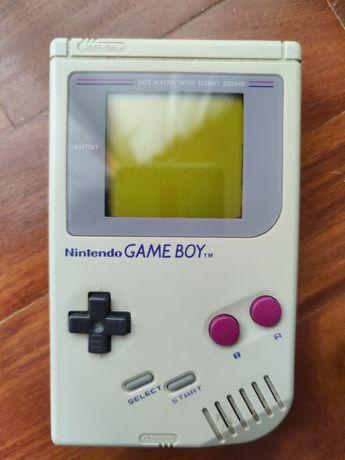 GameBoy 1° Versão