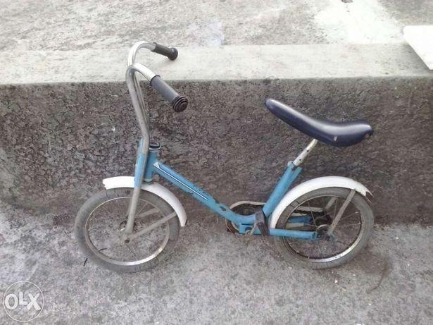 Vendo bicicleta antiga vintage