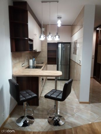 Mieszkanie, 47m2, Warszawa Praga Południe, garaż