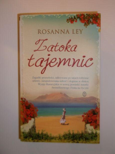Zatoka tajemnic Rosana Ley