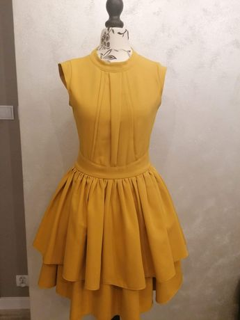Sukienka polecam