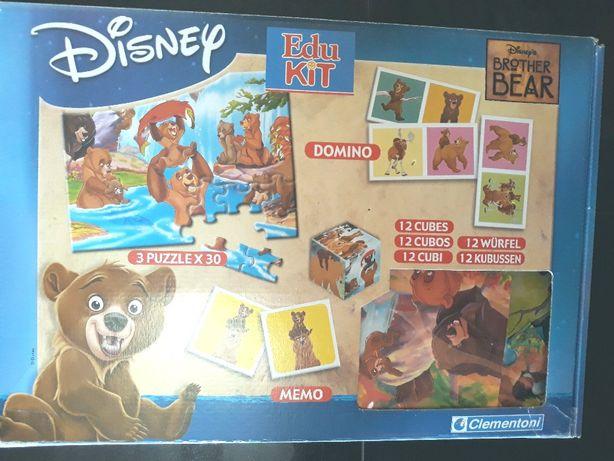 Vendo Jogo Brother Bear (Disney) Bom Estado