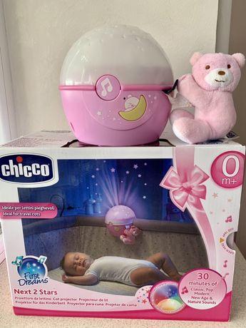 Проектор-нічник Chicco