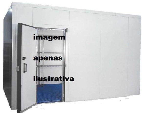Camara frigorifica 4,8x3.7x2.3alt temp positiva Frigomecanica
