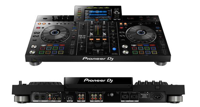 Pioneer XDJ-RX2   Hoża 9 WSDJ Studio