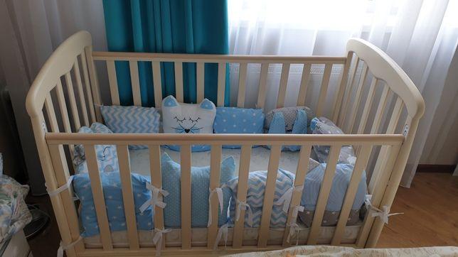 Кроватка Соня Верес