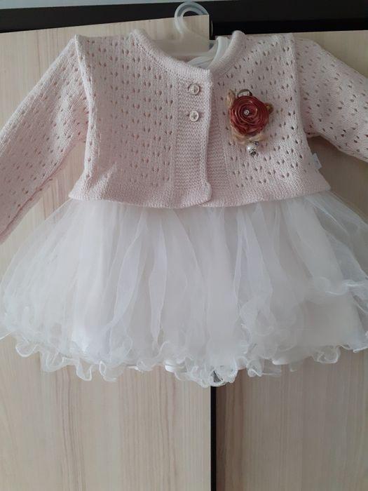 Sukienka do Chrztu Gorzkowice - image 1