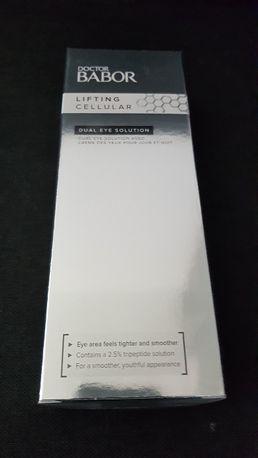 Набор Babor Lifting Cellular для век День&Ночь 2×15мл,оригинал.