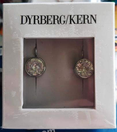 Kolczyki Dyrberg/Kern