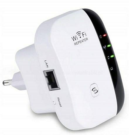 Wzmacniacz sygnału Wi-Fi repeater