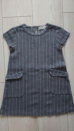 Sukienka Zara  rozm 122