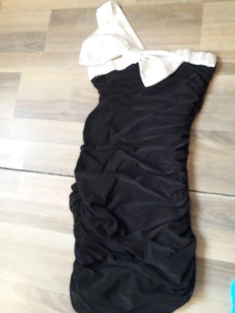 Sukienki rozmiar xs
