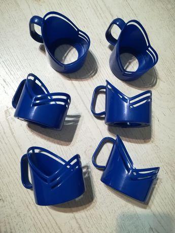 Koszyczki do szklanek