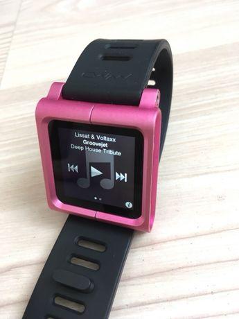 Продам Apple iPod Nano 6 ( 16 GB ) Red