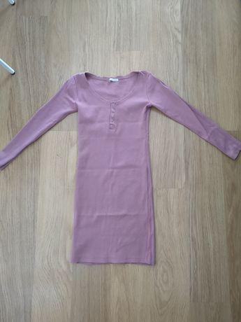 Sukienka ciążowa w rozmiarze S