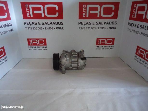 Compressor AC VW TSI 1.4