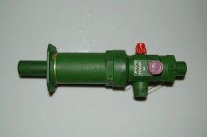 Оборудование и арматура высокого давления